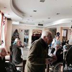 Ποιμαντικές επισκέψεις του Μητροπολίτου Κερκύρας κ. Νεκταρίου 5