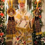 Πολυαρχιερατική Θεία Λειτουργία στο Ιερό Προσκύνημα του Αγίου Σπυρίδωνος 10