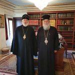 Προηγιασμένη Θεία Λειτουργία στο Ιερό Προσκύνημα του Αγίου Σπυρίδωνος 2