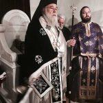 Προηγιασμένη Θεία Λειτουργία στο Ι.Π. του Αγίου Σπυρίδωνος 8