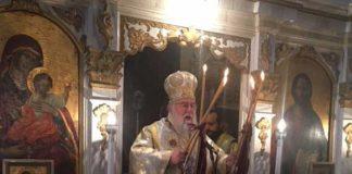 Σκοπός της ζωής του ανθρώπου είναι η ένωσή του με τον Χριστό