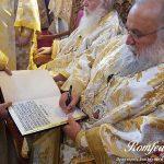 Συνοδική Θεία Λειτουργία στην Καστοριά 4