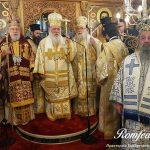 Συνοδική Θεία Λειτουργία στην Καστοριά 5