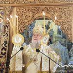 Συνοδική Θεία Λειτουργία στην Καστοριά 7