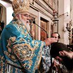 Χειροτονία Ιερέως στην Ι.Μ. Κερκύρας 9