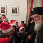 Χριστουγεννιάτικες Εκδηλώσεις στην Κέρκυρα