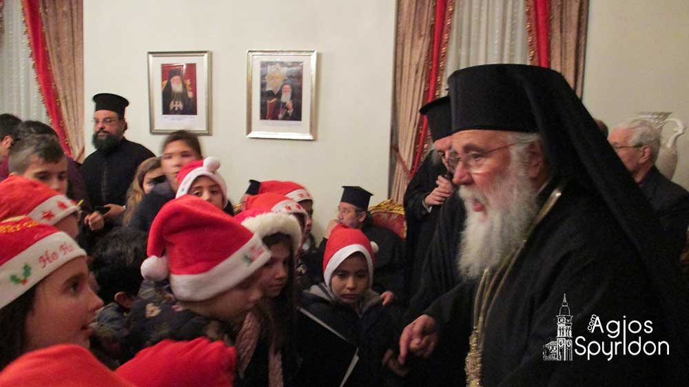 Photo of Χριστουγεννιάτικες Εκδηλώσεις στην Κέρκυρα