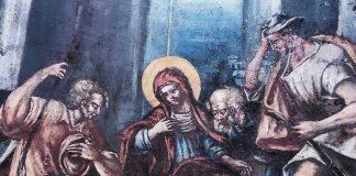Χριστουγεννιάτικη Θεία Λειτουργία στην Κέρκυρα