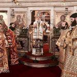 Χριστουγεννιάτικη Θεία Λειτουργία στην Κέρκυρα 8