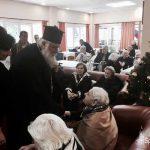 Χριστουγεννιάτικη Θεία Λειτουργία στην Κέρκυρα 9