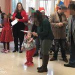 Χριστουγεννιάτικη γιορτή του ΚΔΑΠ ΜΕΑ της τοπικής μας Εκκλησίας