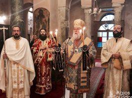Χωρίς Χριστό η Ελλάδα δεν μπορεί να επιβιώσει