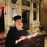 Έναρξη εσπερινών κηρυγμάτων στην Ι.Μ. Κερκύρας
