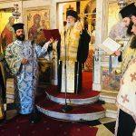Η Θεομητορική εορτή των Εισοδίων στην Ι.Μ. Κερκύρας