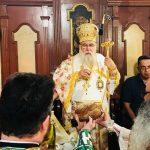 Η εορτή των Αγίων Τριών Μαρτύρων στην Ι.Μ. Κερκύρας 3