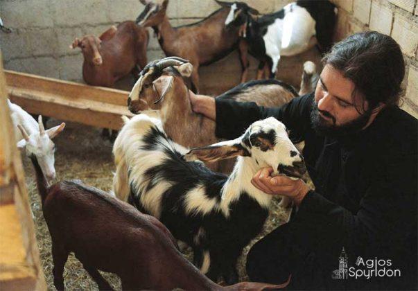 Ιερά Μονή Υπεραγίας Θεοτόκου Σκριπερού