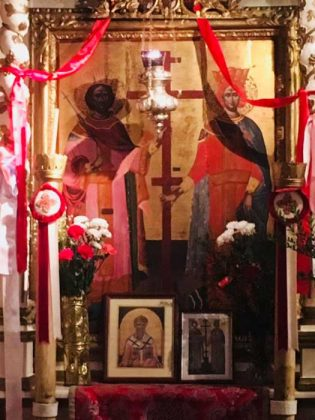 Κερκύρας-Νεκτάριος-,-Συνδετικός-κρίκος-της-κοινωνίας-μας-είναι-ο-θεσμός-της-Εκκλησίας