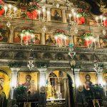 Η εορτή του Αγίου Νικολάου στην Ι.Μ. Κερκύρας