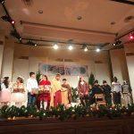 Χριστουγεννιάτικη γιορτή νέων της Ι.Μ. Κερκύρας