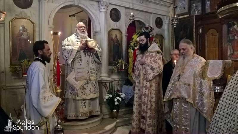 Photo of Η εορτή της Υπαπαντής του Κυρίου στους Παξούς