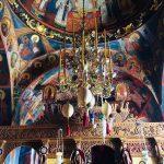 Κουρά Μεγαλόσχημου Μοναχού στην Νέα Σκήτη του Αγίου Όρους3
