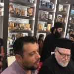 Αγιασμός νέου βιβλιοπωλείου της Ι.Μ. Κερκύρας14