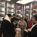 Αγιασμός νέου βιβλιοπωλείου της Ι.Μ. Κερκύρας17