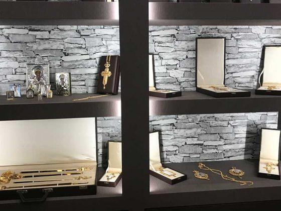 Αγιασμός νέου βιβλιοπωλείου της Ι.Μ. Κερκύρας9