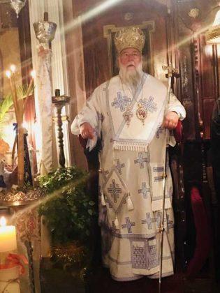 Η εορτή της Αγίας Ευφημίας στην Ι.Μ. Κερκύρας2