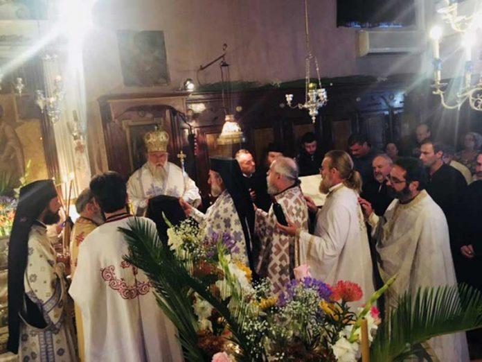 Η εορτή της Αγίας Ευφημίας στην Ι.Μ. Κερκύρας5