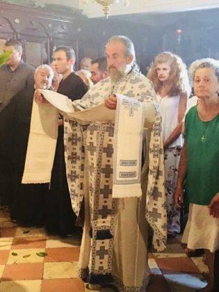 Η εορτή της Αγίας Ευφημίας στην Ι.Μ. Κερκύρας8