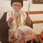 Η εορτή της Αγίας Παρασκευής στην Ι.Μ. Κερκύρας