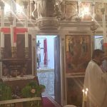 Η εορτή της Αγίας Παρασκευής στην Ι.Μ. Κερκύρας4