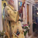 Η εορτή της Αγίας Παρασκευής στην Ι.Μ. Κερκύρας5
