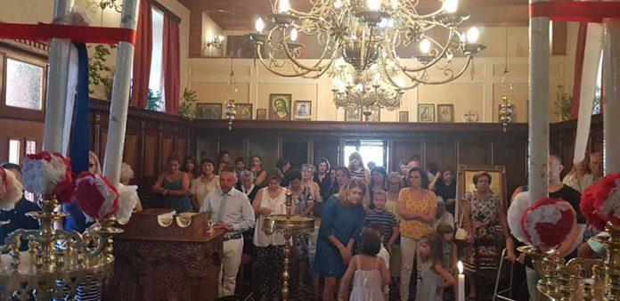 Η εορτή της Αγίας Παρασκευής στην Ι.Μ. Κερκύρας7
