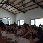 Ο Μητροπολίτης Κερκύρας στις κατασκηνώσεις στην Κασσιώπη9