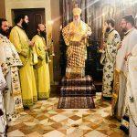 Αρχιερατική Θεία Λειτουργία στο Ιερό Προσκύνημα του Αγίου Σπυρίδωνος