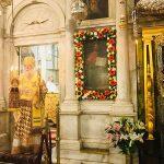 Αρχιερατική Θεία Λειτουργία στο Ιερό Προσκύνημα του Αγίου Σπυρίδωνος10