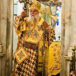 Αρχιερατική Θεία Λειτουργία στο Ιερό Προσκύνημα του Αγίου Σπυρίδωνος11