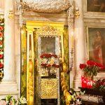 Αρχιερατική Θεία Λειτουργία στο Ιερό Προσκύνημα του Αγίου Σπυρίδωνος12