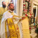 Αρχιερατική Θεία Λειτουργία στο Ιερό Προσκύνημα του Αγίου Σπυρίδωνος13