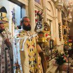 Αρχιερατική Θεία Λειτουργία στο Ιερό Προσκύνημα του Αγίου Σπυρίδωνος14