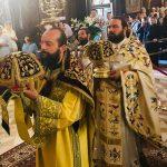 Αρχιερατική Θεία Λειτουργία στο Ιερό Προσκύνημα του Αγίου Σπυρίδωνος15