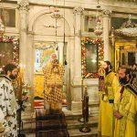 Αρχιερατική Θεία Λειτουργία στο Ιερό Προσκύνημα του Αγίου Σπυρίδωνος16