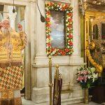 Αρχιερατική Θεία Λειτουργία στο Ιερό Προσκύνημα του Αγίου Σπυρίδωνος17