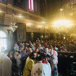 Αρχιερατική Θεία Λειτουργία στο Ιερό Προσκύνημα του Αγίου Σπυρίδωνος18