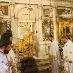 Αρχιερατική Θεία Λειτουργία στο Ιερό Προσκύνημα του Αγίου Σπυρίδωνος19