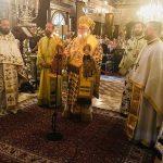 Αρχιερατική Θεία Λειτουργία στο Ιερό Προσκύνημα του Αγίου Σπυρίδωνος3