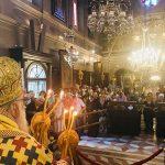 Αρχιερατική Θεία Λειτουργία στο Ιερό Προσκύνημα του Αγίου Σπυρίδωνος4