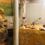 Αρχιερατική Θεία Λειτουργία στο Ιερό Προσκύνημα του Αγίου Σπυρίδωνος6